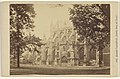 Bedford, Exeter Cathedral - North Side of Choir.jpg