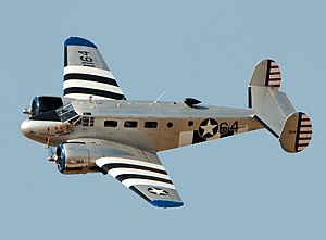 Beech 18 - Little Gransden 2019.jpg