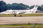 Beech C-12J Huron (1900C-1), USA - Air Force AN0215706.jpg