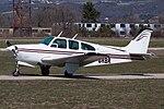 Beechcraft 35-C33a Debonair. Private JP7582750.jpg
