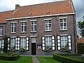 Begijnhof Turnhout, Nummer 56.jpg