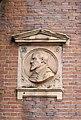 Begijnhof relief Marius.jpg