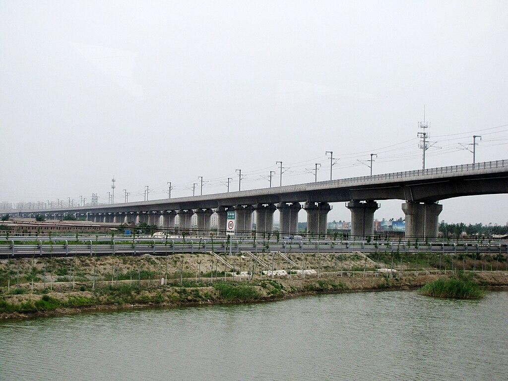 Beijng-Tianjin ligne TGV viaduc IMG 4433