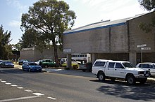 List of Australian prisons - Wikipedia, the free encyclopedia