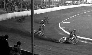 Hyde Road (speedway) - Belle Vue Aces in 1963