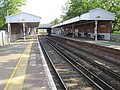 Bellingham railway station, Greater London.jpg