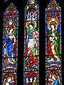 Belmont Abbey, Stained Glass.JPG