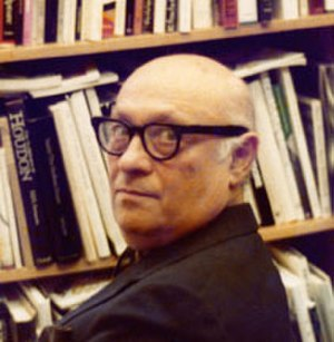 Ben Roberts (writer) - Roberts on New Years Day 1980