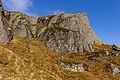 Ben Arthur, Arrochar Alps, Scotland 05.jpg
