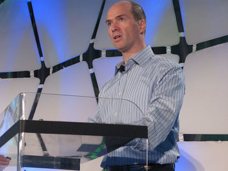 Andreessen Horowitz - Image: Ben Horowitz at Tech Crunch Disrupt