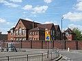 Benedict Primary School, Mitcham - geograph.org.uk - 1853157.jpg