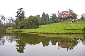Benington Castle - Image: Benington Lordship, Benington, Hertfordshire geograph 2280093 by Christine Matthews