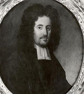 Benjamin Wadsworth - Image: Benjamin Wadsworth