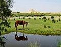Bent Pyramid Dahshour-Egypt.jpg