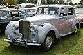 Bentley R Type Standard Steel Saloon (1955) - 15940649336.jpg