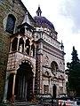 Bergamo Cappella Colleoni & Basilica di Santa Maria Maggiore.jpg
