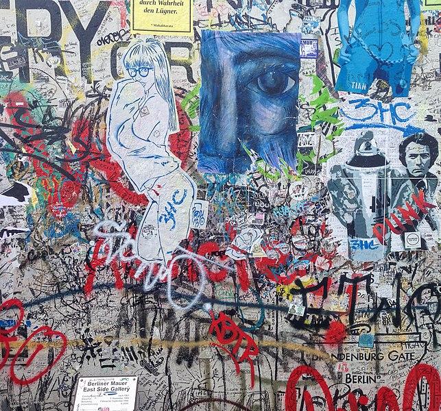File:Berlin, East Side Gallery 2014-07 (2).jpg