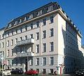 Berlin, Mitte, Albrechtstrasse 23, Mietshaus.jpg