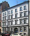 Berlin, Mitte, Bergstrasse 81, Mietshaus.jpg