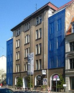 Ferrum Berlin hildesheimer rabbinical seminary wikivisually