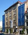 Berlin, Mitte, Tucholskystrasse 40, Synagogengemeinde Adass Jisroel.jpg