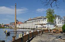 Berlin Friedrichshagen Wikipedia