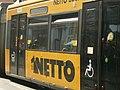 Berlin tram with netto advert.jpg