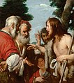 Bernardo Strozzi - The Sermon of St. John the Baptist - Google Art Project.jpg