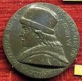 Bertoldo di giovanni, medaglia di federico III imperatore, recto.jpg