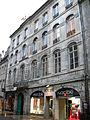 Besançon - hôtel de Maîche 01.JPG