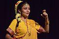 Bharatanatyam - Opening Ceremony - Wiki Conference India - CGC - Mohali 2016-08-05 6517.JPG
