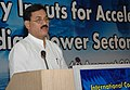 """Bharatsinh Solanki addressing at the inauguration of the International Conclave on """"Key Inputs for Accelerated Development of Indian Power Sector for 12th Plan & Beyond"""", in New Delhi on August 18, 2009.jpg"""