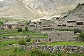Bhijer. Each house is a fortress to protect against nature. - panoramio.jpg