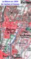Bièvre en 1954 de Cachan à Fresnes.png