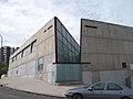 Biblioteca Pública Rafael Alberti (Madrid) 06.jpg