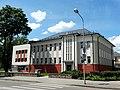 Biblioteka. Ukmergė.JPG
