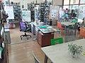 "Biblioteka ""Branko Ćopić"" Vranić 03.jpg"