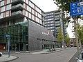 Bibliotheek Hengelo Stad, 1, Beursstraat 34, Hengelo, Overijssel.jpg