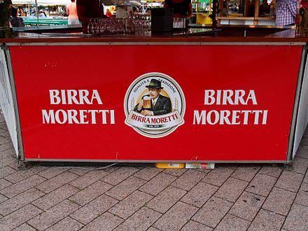 Birra Moretti Wikiwand