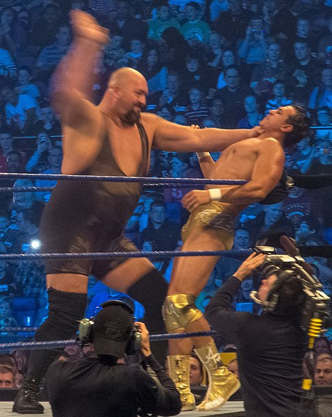 ファイル:Big Show chops ADR.jpg