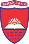 Coat of arms of Bijelo Polje