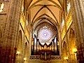 Bilbao - Catedral de Santiago 40.JPG