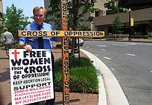Bill Baird NRLC June 2012.jpg
