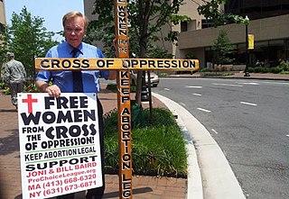 Bill Baird (activist) American activist