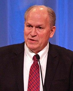 Bill Walker (American politician) 11th Governor of Alaska