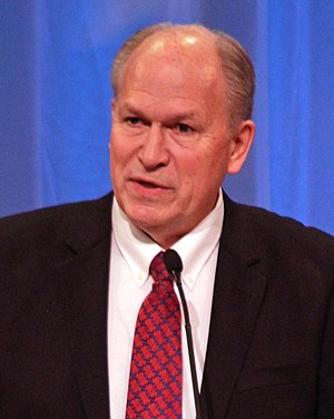 Bill Walker (American politician) - Image: Bill Walker