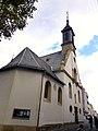 Bingen - Kapuzinerkirche St. Laurentius - panoramio (1).jpg