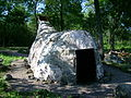 Birch bark lodge, Whitefish Island 8.JPG