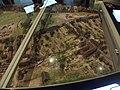 Birmingham History Galleries - Birmingham its people, its history - Origins - model - Birmingham in 1300 (8159359813).jpg