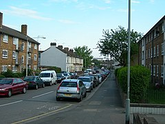 Bisson Road, E15 - geograph.org.uk - 445209.jpg